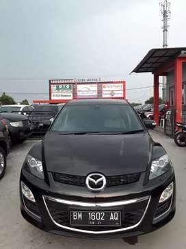 Mazda CX7 2011 matic