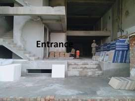 7-Storey Brand New Building For Rent Available in Phase-3, Block-XX