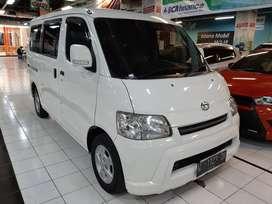 Daihatsu Grandmax 1.5 AC 2014 Putih Manual No PR Pajak Panjang