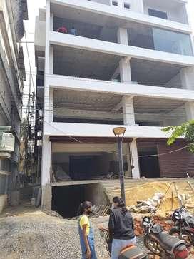 Commercial premises avileable on rent