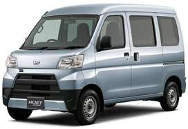 Daihatsu Hijet 2016 On Installment