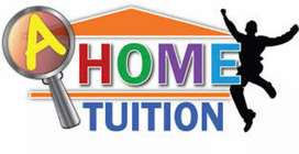 Home tuition or group Tuition