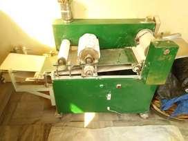 Gollgape making machine