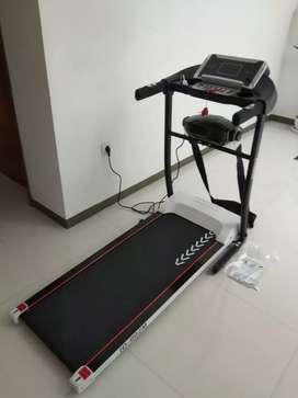 Treadmill elektrik venice id 002 m best seller ( grosir alat fitnes)