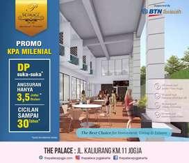 Hot Sale For Warga Ambon,Beli Apartemen The Palace Cicilan Hingga 30Th