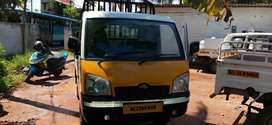 Mechanic for mahindra light vehicles