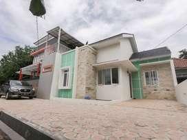 Rumah Siap Huni Strategis di dkt Lapang Bintang-Pendopo Subang
