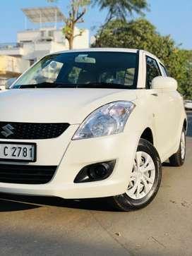 Maruti Suzuki Swift LXI, 2012, Petrol
