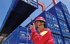 Required for a Large  Shipping & logistics Firm