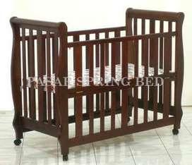 FreOngkir Ranjang Bayi Tempat Tidur Baby Box Baby Crib Hakari66Mahony