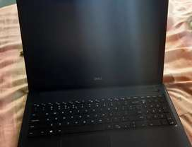 DELL LAPTOP IS VERY GOOD CONDITION MAY 2018