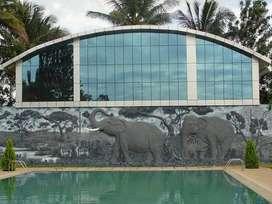 Sites in bengalure, BMRDA, EKATHA SITES