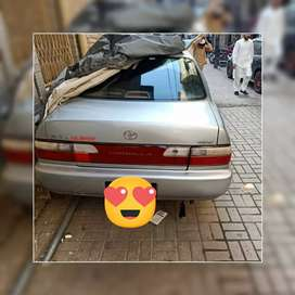 Toyota Corolla GLI special edition for sale