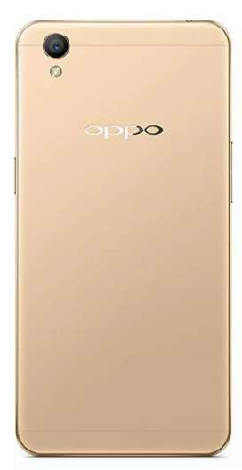 Oppo A37fw golden color 2gb ram 16gb room best battery timming good pz