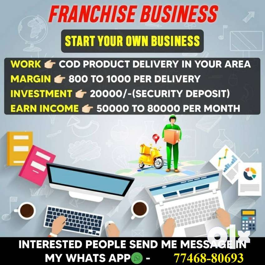 INTERESTED PERSON REPLAY-URGENTLY REQUIREMENT FOR DEALER