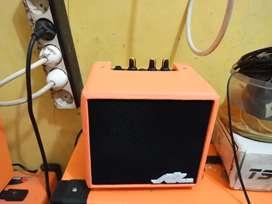 Ampli gitar model 4 inc