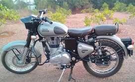 Bullet classic 350cc