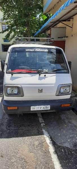 Maruti Suzuki Omni 2000 LPG 110000 Km Driven FC up to 2025