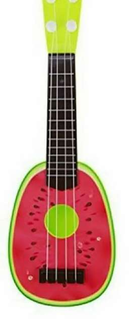 Kids Guitar Ukelele 4 strings