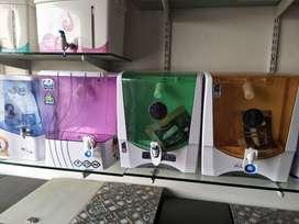 AQUAULTRA Reeva RO+B12 Technology Water Purifier