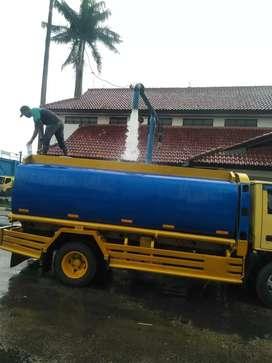 Suplayer air bersih dan berkualitas
