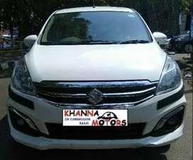 Maruti Suzuki Ertiga ZDI Plus, 2015, Diesel