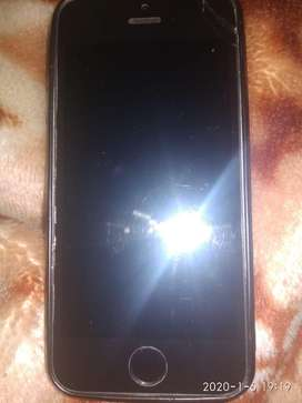 Iphone 5s , 16 gb (space grey)
