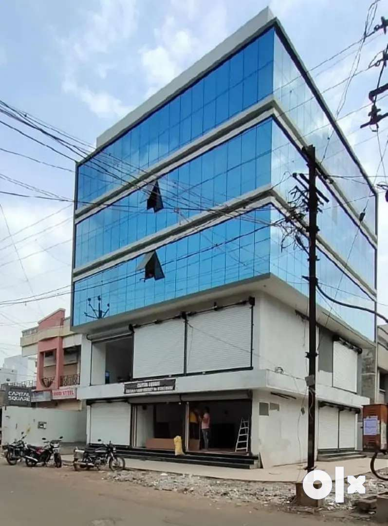 Commercial Shops & Offices for sale 0
