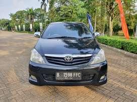 Toyota Innova G 2009 AT