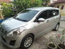 Suzuki Ertiga Th 2013, harga 130 jt Nego