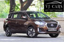 Datsun Redi Go Redi-Go T Option, 2019, Petrol