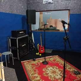 Rental Band Daerah Seberang ULU