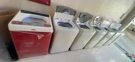 All brand washing machine 5 years warranty