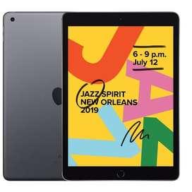 Disini Bisa Kredit Dan Cash Apple iPad 7 (10in) Internal 32GB Wifi