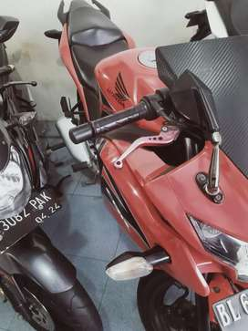 Honda cbr 2013 plat banda aceh plat panjang pajak panjang harga 14 neg