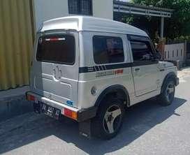 Suzuki jimny GX 1997