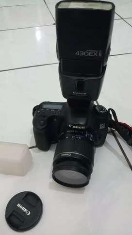 Camera DSLR Canon 60D