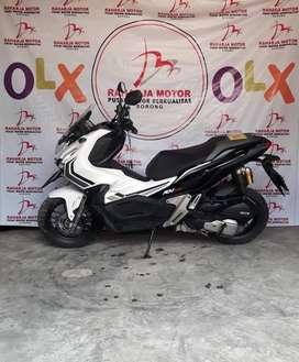 "HONDA ADV 150 ABS 19 (Raharja Motor Sorong)"""