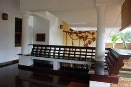 Gated Community G+1 Duplex villa /CCTV/safe/Close to Aswini hospital/