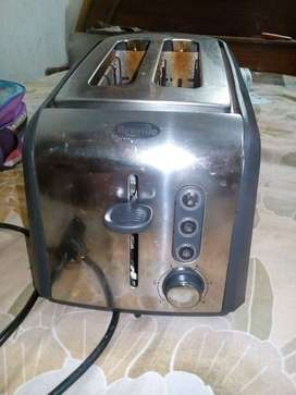 Imported Toaster