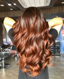 Salon looking for partner
