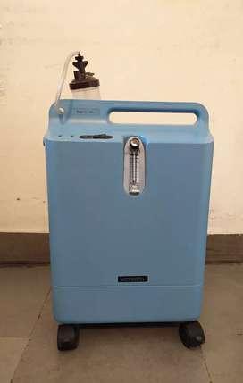 Ever Flo Oxyzen concentrator