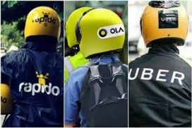 Ola Bike attachment now in Malakpet