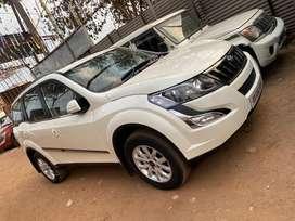 Mahindra XUV500 AT W10 AWD, 2016, Diesel