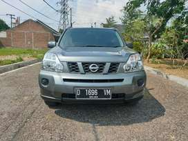 Spesial promo! Kredit murah Nissan Xtrail cvt 2.0 matic 2010 new look!