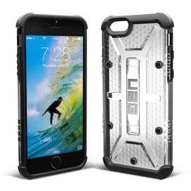 UAG MAVERICK iPhone 8 8+ Plus back cover casing soft hard case bumper