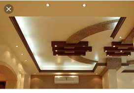 False ceiling with beautiful and new designs