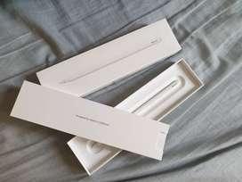 Apple pencil gen 2