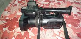 AC 90 Video camera