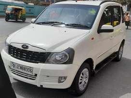 Mahindra Quanto C6, 2012, Diesel